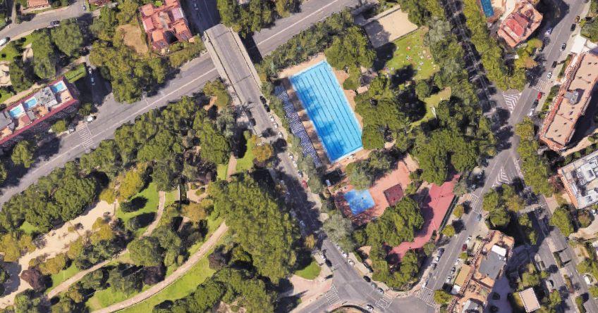 Piscinas municipales 2016 madrid fechas y nuevos precios for Piscinas comunidad de madrid 2016