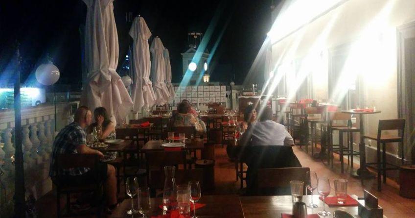 Puertalsol Restaurante Chicote En Puerta Del Sol Fotos