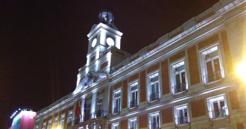 Qu hacer hoy y ma ana en madrid 19 20 noviembre 2016 for Puerta del sol hoy