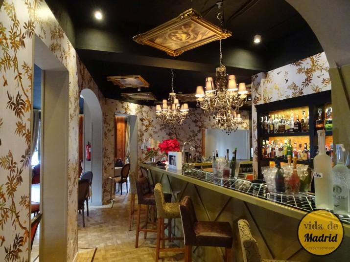 Madrid Küche | Kuche Madrid Carta Precio Resena Fotos Restaurante
