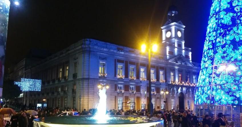 Navidad 2017 en madrid agenda mejores planes noviembre - Restaurantes navidad madrid ...