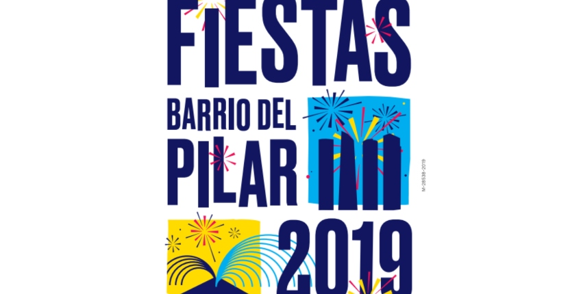 Fiestas del Barrio del Pilar 2019 en La Vaguada de Madrid