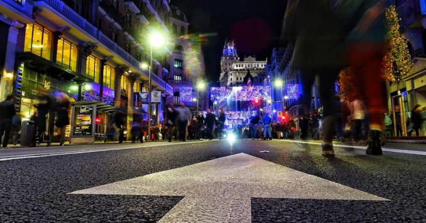 9 de diciembre de 2019 festivo en Madrid