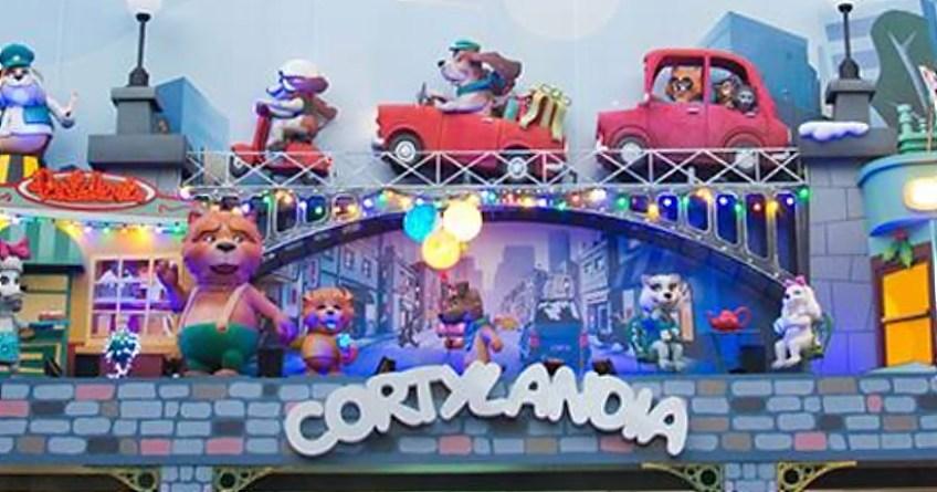 Cortylandia 2019