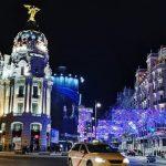 Eventos y actividades para hacer en Madrid esta Navidad 2019