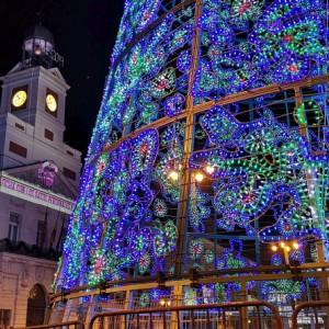 Navidad 2019 Madrid