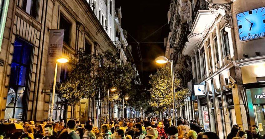 Tiendas de Madrid en Black Friday de 2019
