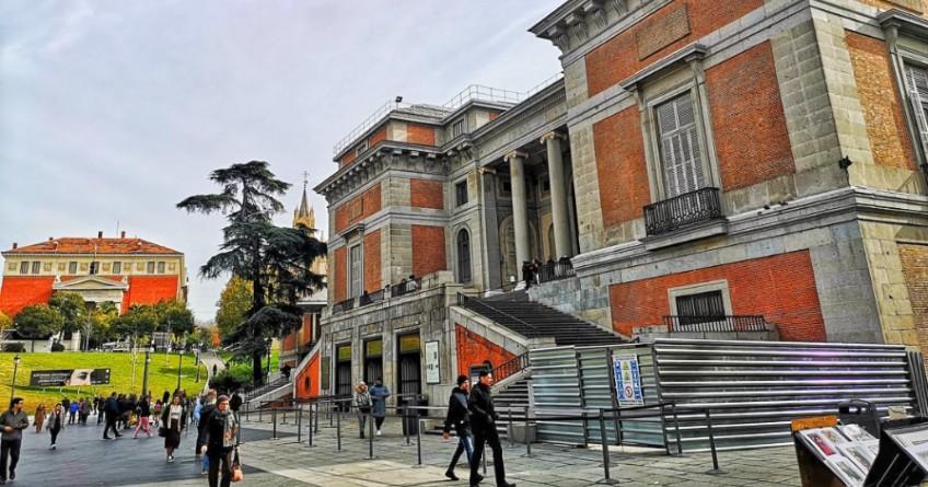 Cómo entrar al Museo del Prado sin hacer cola