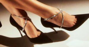 Regalos para quedar de lujo en Navidad zapatos