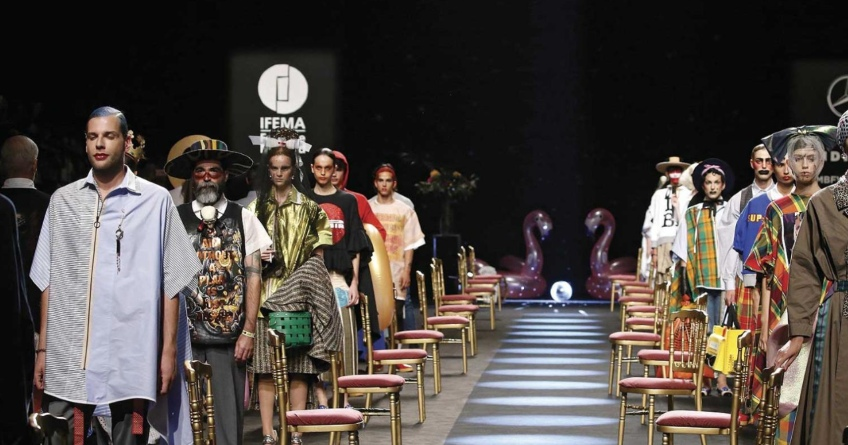 Fechas de Fashion Week Madrid 2020