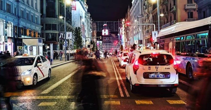 Nuevas tarifas de taxi en Madrid este 2020 y el precio cerrado