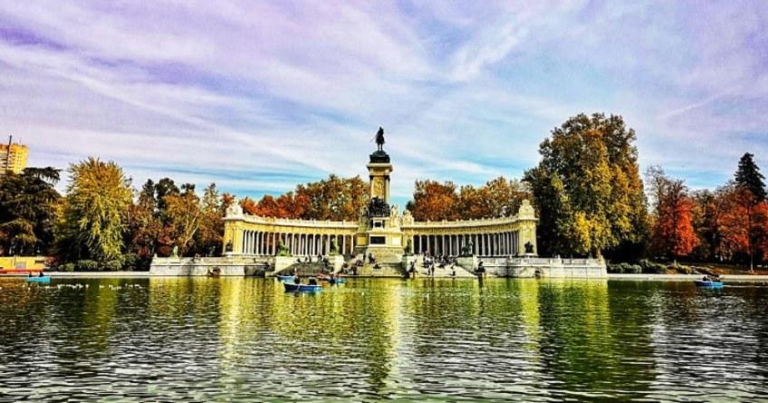 Vacaciones de Semana Santa este 2020 en Madrid