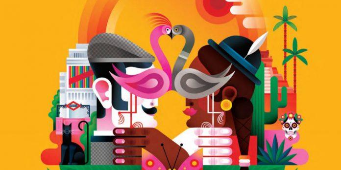 Carnaval 2020 en el Mercado de los Mostenses