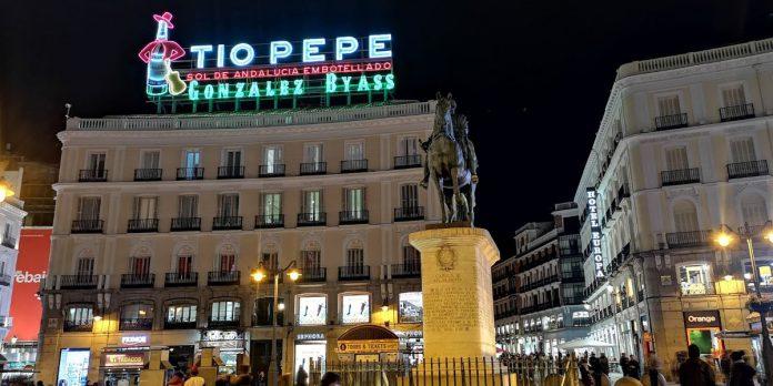 Cómo ir en autobús desde Atocha a la Puerta del Sol