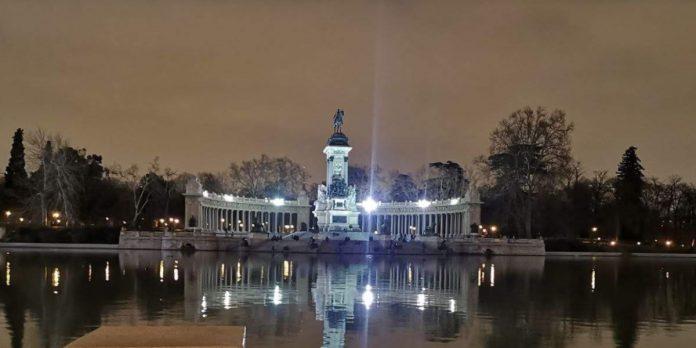 A qué hora cierra el Parque del Retiro de Madrid