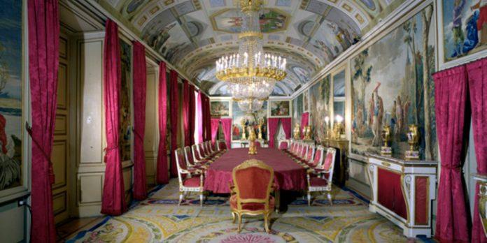 Visitar el Palacio Real del Pardo gratis