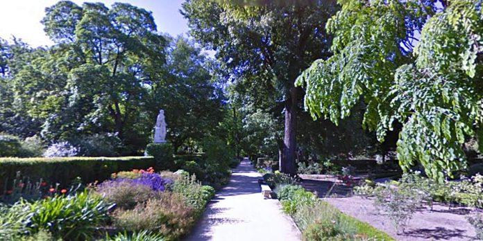 Jardín Botánico de Madrid, visitas guiadas