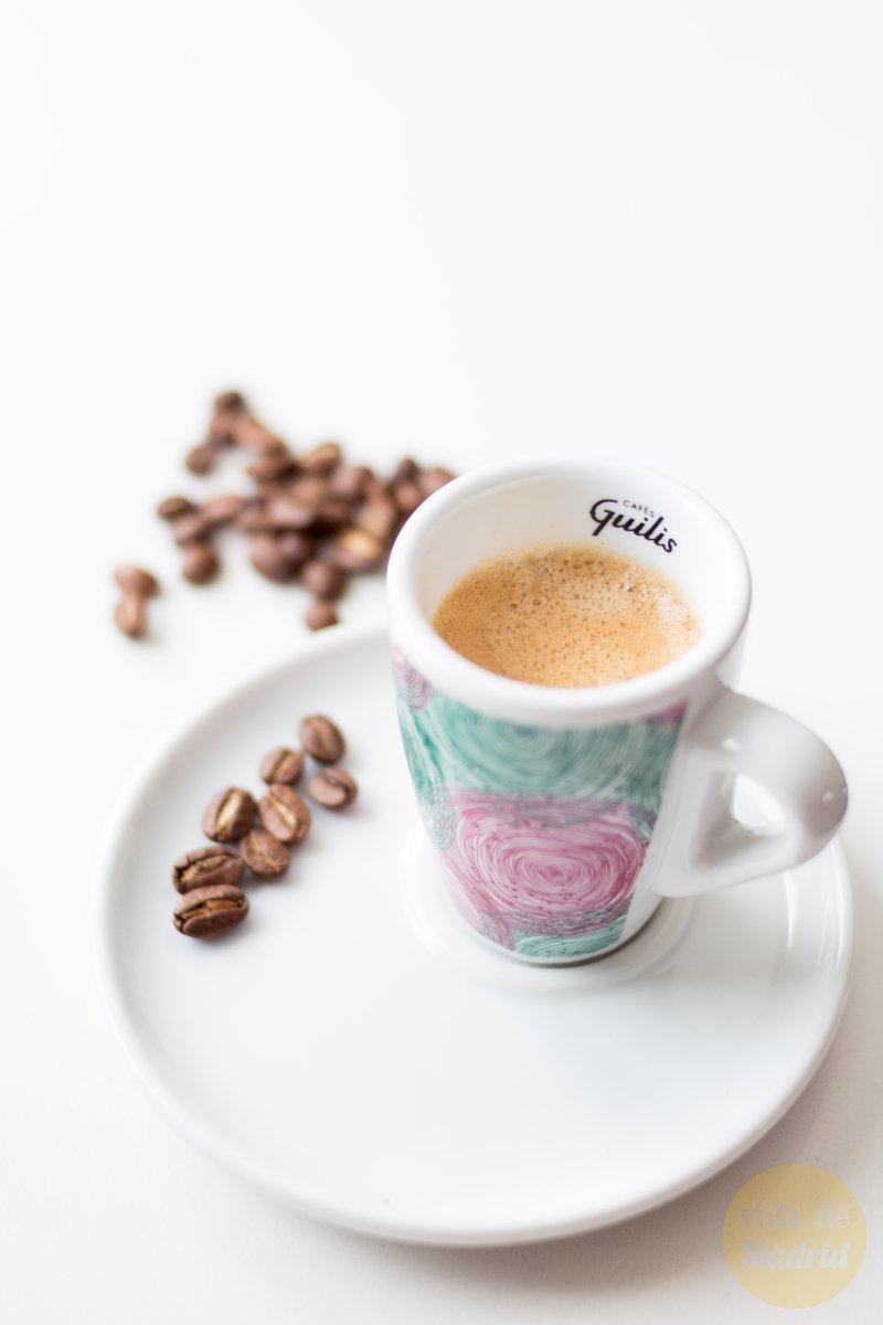 Cafés Guilis