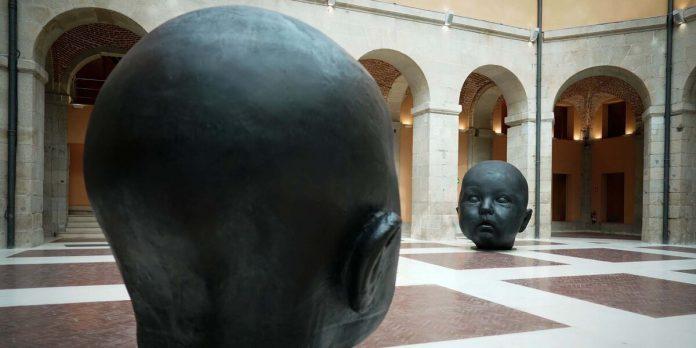Exposición Antonio López