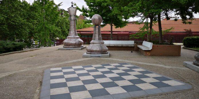 Parque del Ajedrez