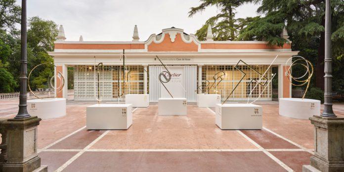 Exposición Cartier